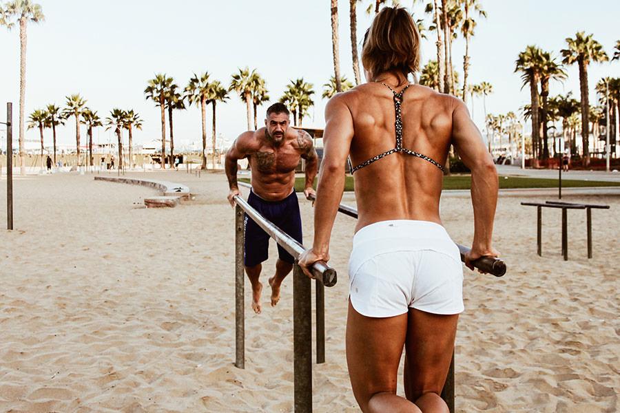 UP_LA_Training_Venice_Beach_Outdoor